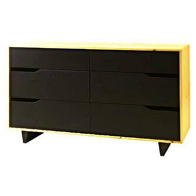 Mandal 6 Drawer Dresser  BestDressers 2017