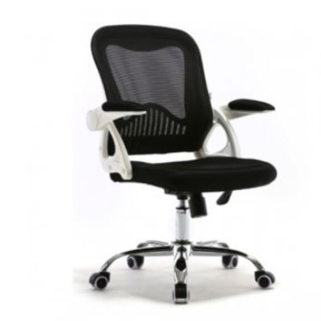 Foldable Office Chair Charlie 55 Foldable Arm Office Chir