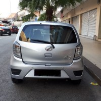 AXIA SE GENUINE TAIL LAMP, Auto Accessories on Carousell