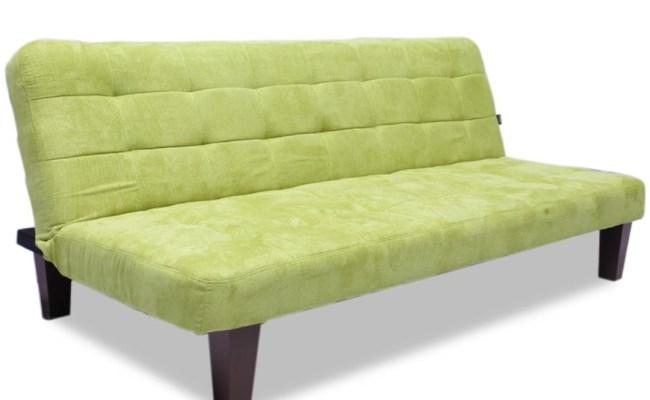 Gwinston Sofa Tidur Warna Hijau Berat 27kg Home