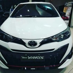 All New Yaris Trd Agya 1.2 M/t Sportivo Cars For Sale On Carousell Photo
