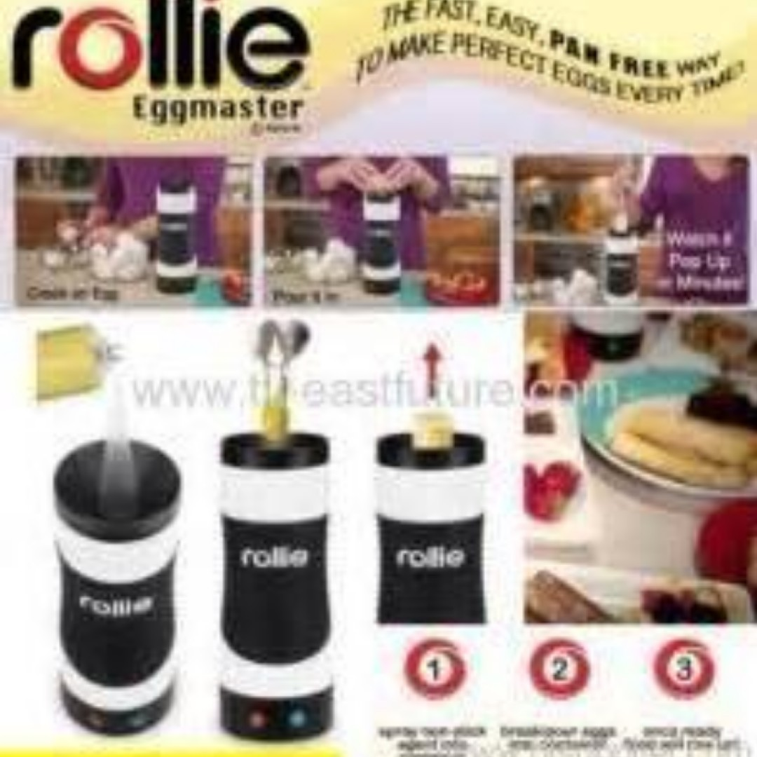 kitchen appliances pay monthly faucet wall mount rollie egg master and on carousell