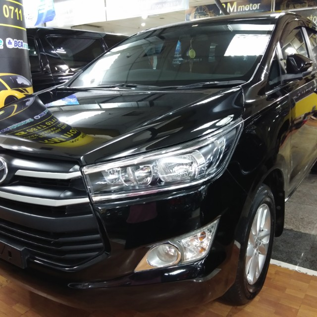 all new kijang innova 2.4 g at diesel review grand toyota 2 4 2016 cars for sale photo