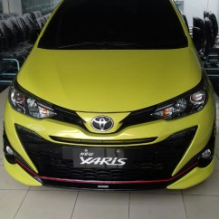 New Yaris Cvt Trd Harga Grand Avanza Bekas S 2018 Cars For Sale On Carousell