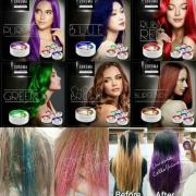 chroma celloshine hair treatment