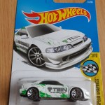 Hotwheels Hot Wheels Custom 2001 Acura Integra Gsr Toys Games Bricks Figurines On Carousell