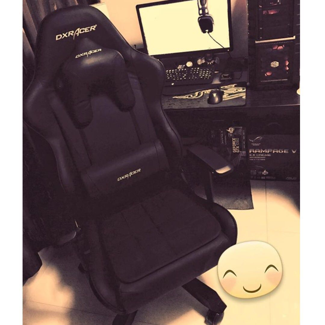 dxracer chair cover revolving parts ahmedabad dx racer tank series gaming toys games video photo