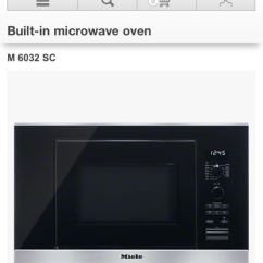 Miele Kitchen Appliances Table Rugs Brand New Appliance 廚房用具喺carousell 主頁 廚房用具 Photo