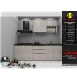 I Shape Kitchen Cabinet Home Furniture Furniture On
