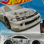 2018 Hot Wheels Custom 01 Acura Integra Gsr Toys Games Toys On Carousell