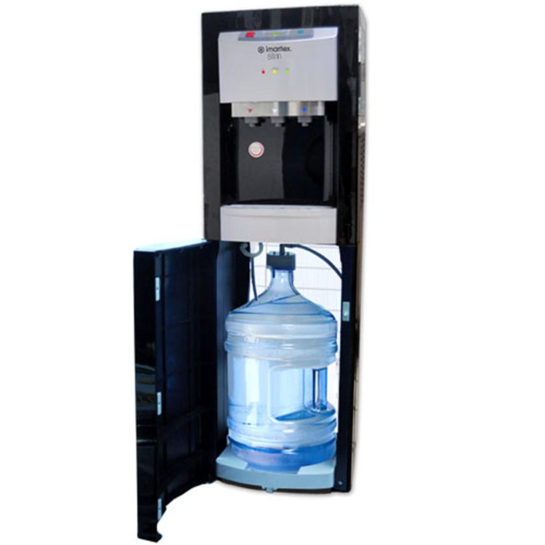kitchen water dispenser cheap decor imarflex bottom load iwd 1130b