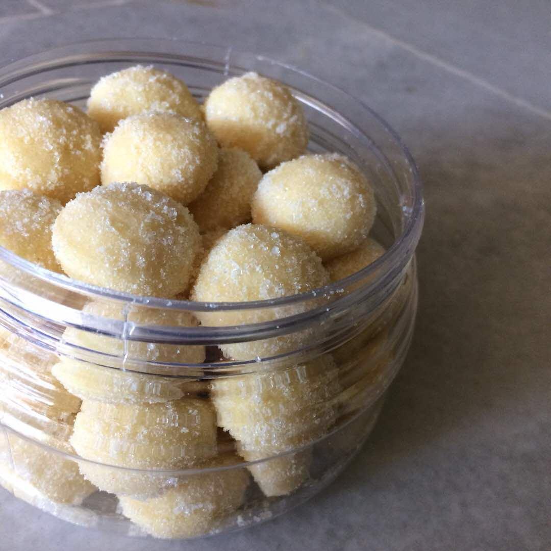 biskut nestum azie kitchen resepi biskut nestum sukatan cawan enak  mudah resepi pemakanan Resepi Kek Susu Azlita Enak dan Mudah