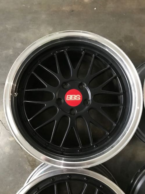 small resolution of rim bbs lm 18 inch camry accord inspira estima auto accessories on carousell