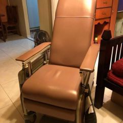 Geriatric Chair For Elderly Plus Size Folding Lawn Chairs Furniture Tables On Carousell