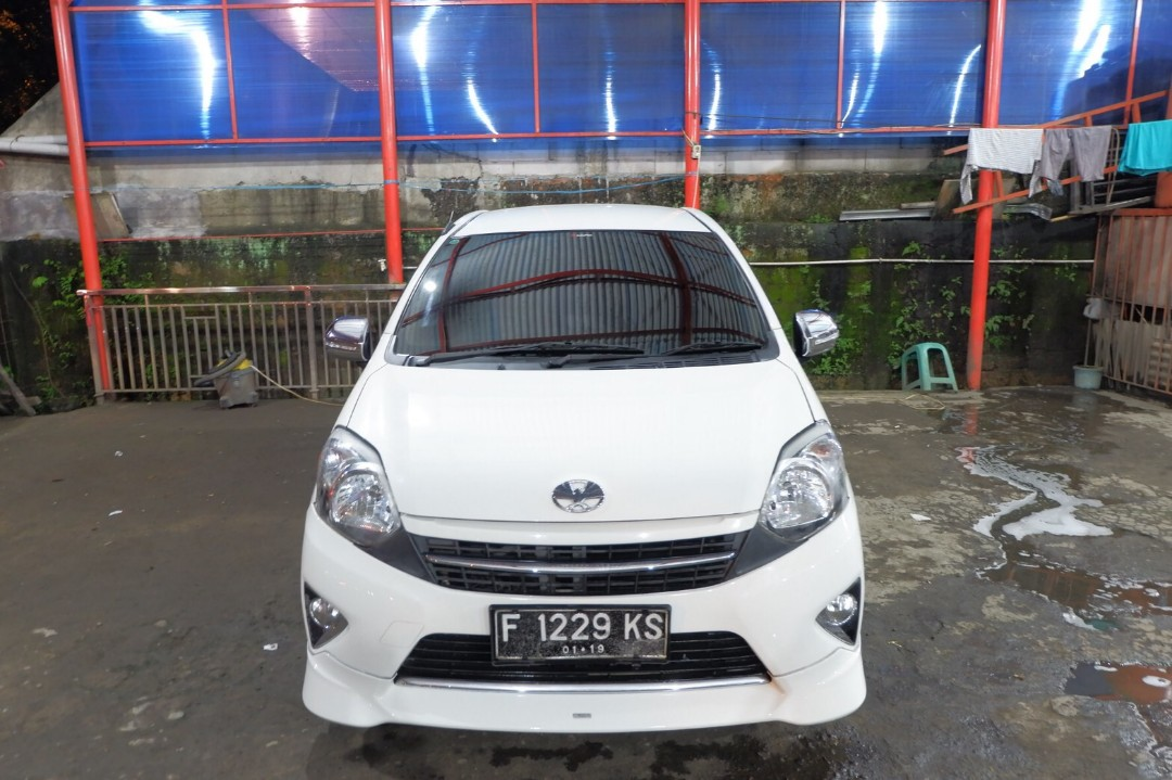 new toyota agya trd sportivo all altis 2019 at cars for sale on carousell