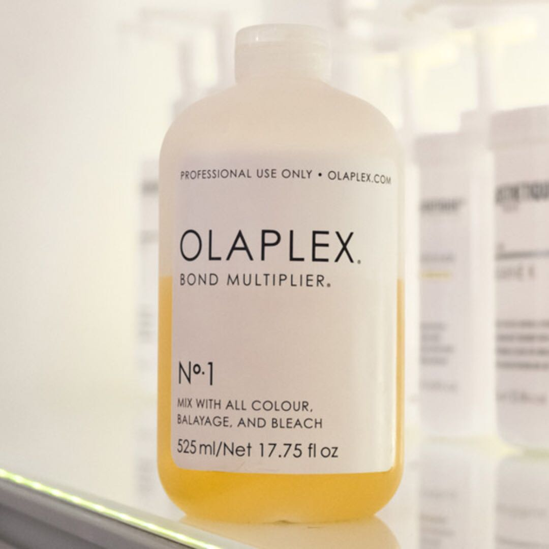 Image result for olaplex no 1