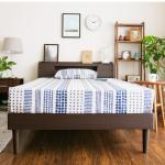 Feliz Bed Japan Size Semi Double Natural Only Furniture Beds Mattresses On Carousell