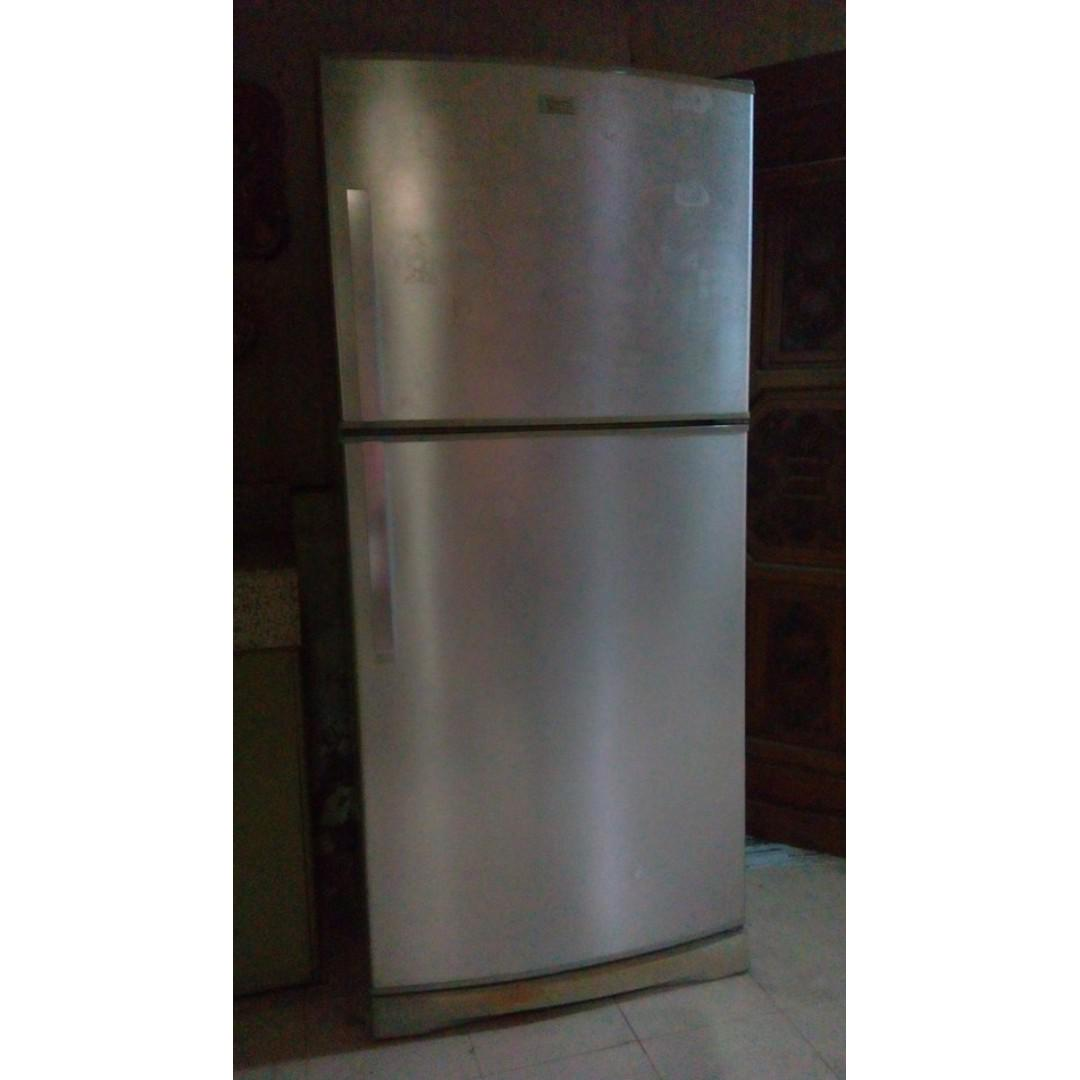 Electrolux White Westinghouse 2-Door Refrigerator. Home & Furniture. Home Appliances. Refrigerators and Freezers on Carousell