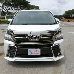 Toyota All New Vellfire 2.5 Zg Edition Harga Grand Avanza Di Makassar 2 5z G A Cars For Sale On Carousell