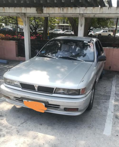 small resolution of 1992 mitsubishi galant 1 8 sohc super saloon mpi electronic controlled injection mt on carousell