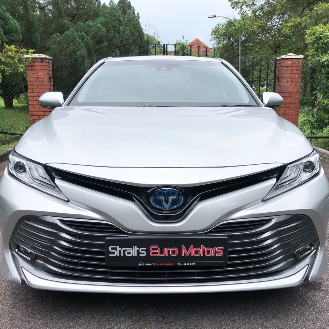 all new camry singapore yaris trd sportivo cheap brand toyota hybrid for long term lease only cars share this listing
