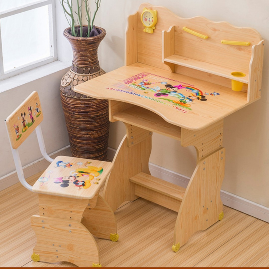 Study Table And Chair Study Table Set Kid Study Desk Table Chair