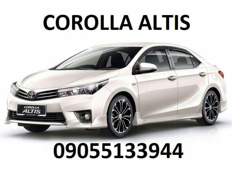 all new corolla altis 2018 toyota alphard indonesia rainy season promo cars for sale on photo