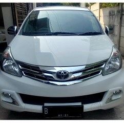 Pajak Grand New Avanza 2018 Yaris Trd Sportivo Manual Toyota 2014 1 3 G At Putih White 08 2019 Cars For Sale On Carousell