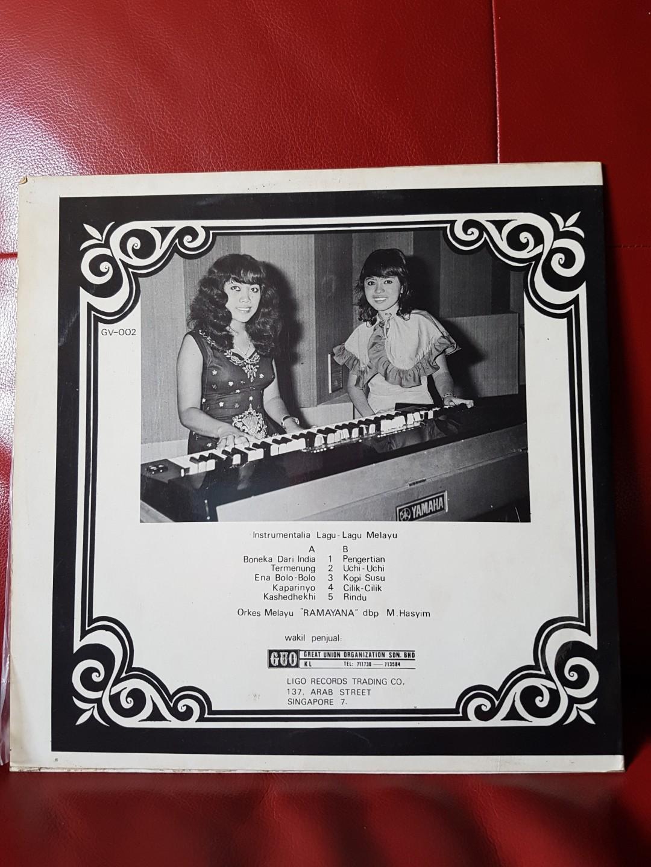 Pengertian Lagu Melayu : pengertian, melayu, Buneka, India,, Vintage, Collectibles,, Collectibles, Carousell