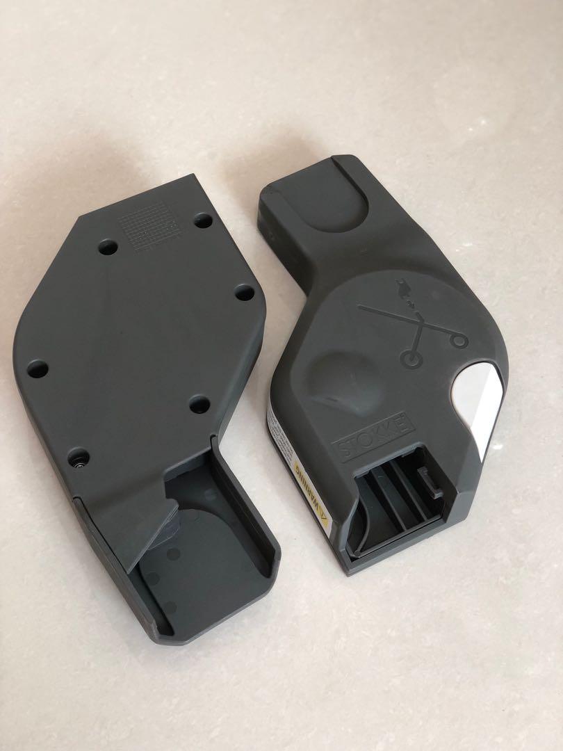 Spiksplinternieuw Adapter Maxi Cosi Stokke | Stokke Xplory Car Seat Adaptor Harrods ZT-45