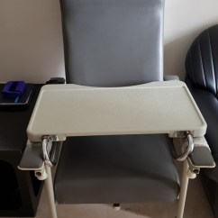 Geriatric Chair For Elderly Revolving Brands In India Free Tray Table Assistive Devices Rehabilitative On Carousell