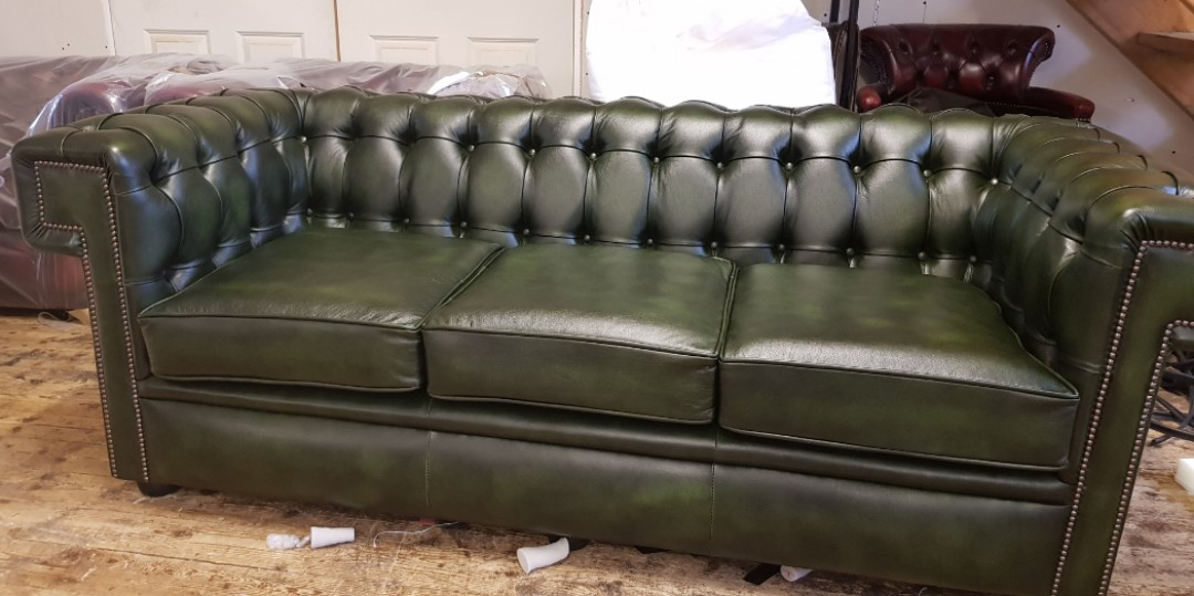 genuine leather sofa uk microfiber chaise furniture sofas on carousell share this listing
