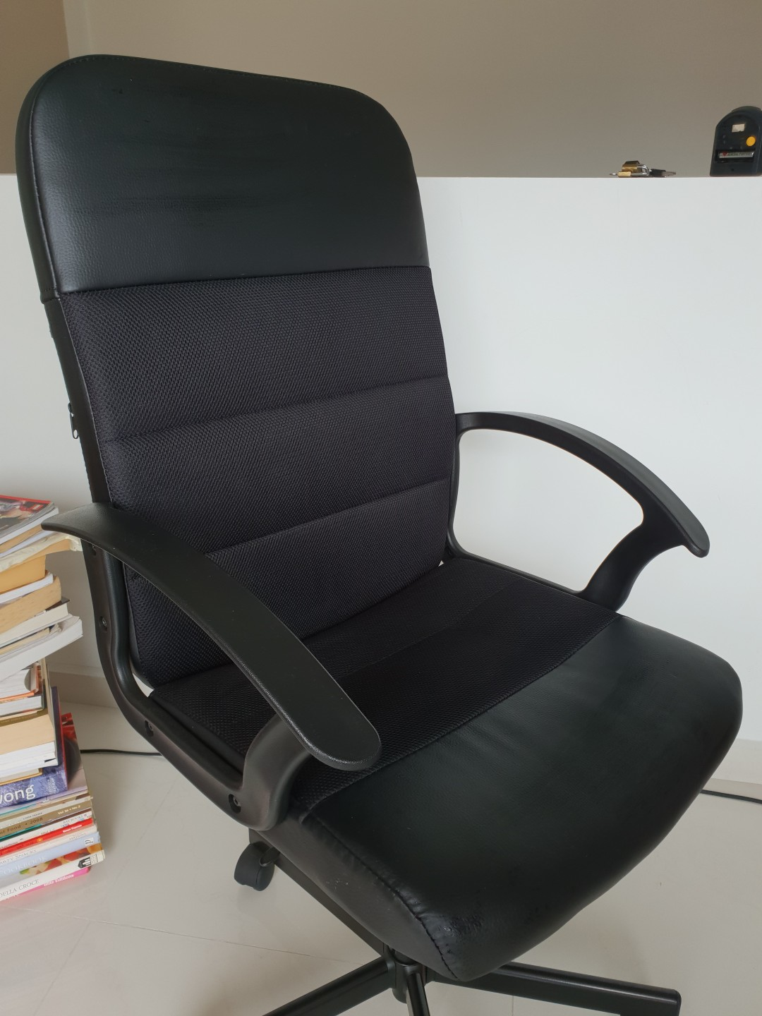 Height Adjustable Chair Roller Chair And Gas Height Adjustable