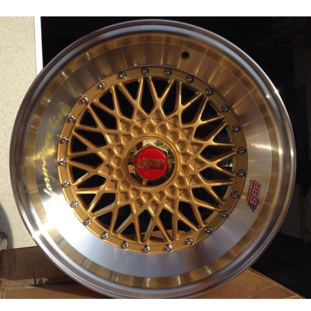hight resolution of sport rim bbs 17 civic hrv crv camry preve exora auto accessories on carousell