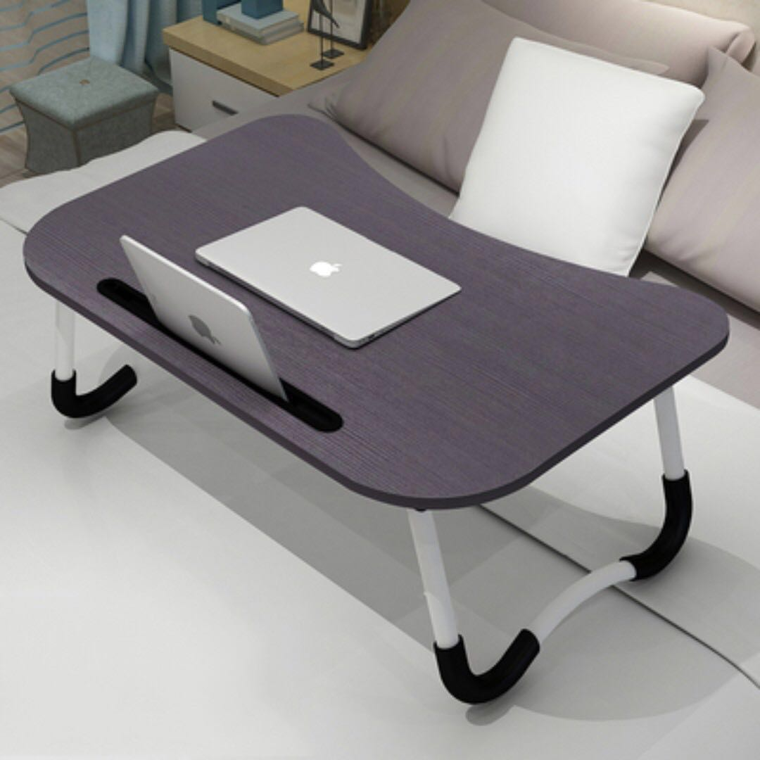 Foldable Bed Chair Anti Slip Foldable Bed Mini Table
