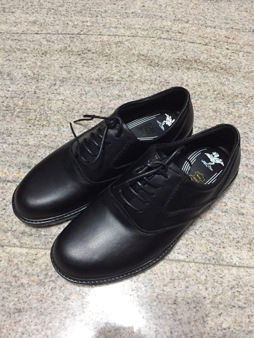 Fashionable Non Slip Work Shoes