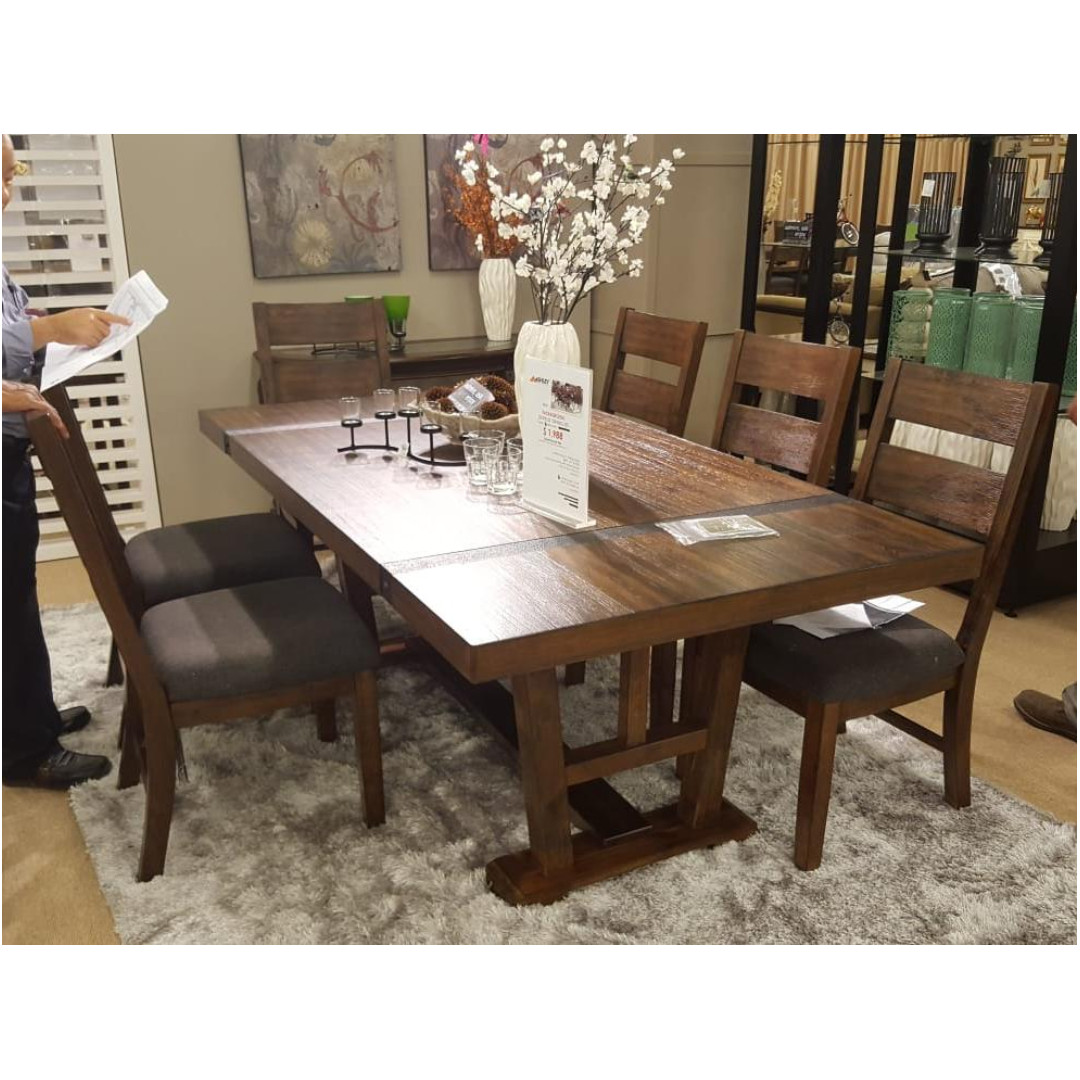Ashley Chairs Reduced Zenfield Dining Chairs By Ashley Homestore