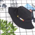 Po Korean Style Bucket Hat Women S Fashion Accessories Caps Hats On Carousell
