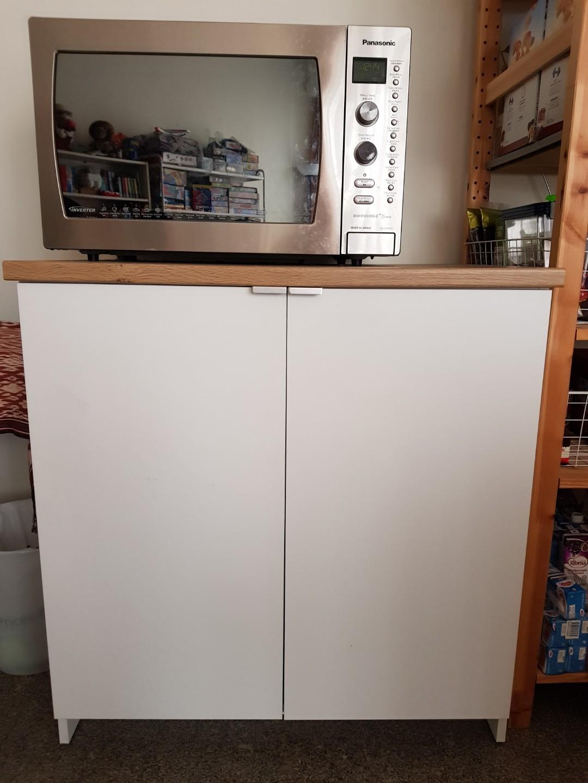 ikea knoxhult kitchen base cabinet