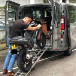 Bike Towing Service Motorcycles Motorcycle Accessories On Carousell