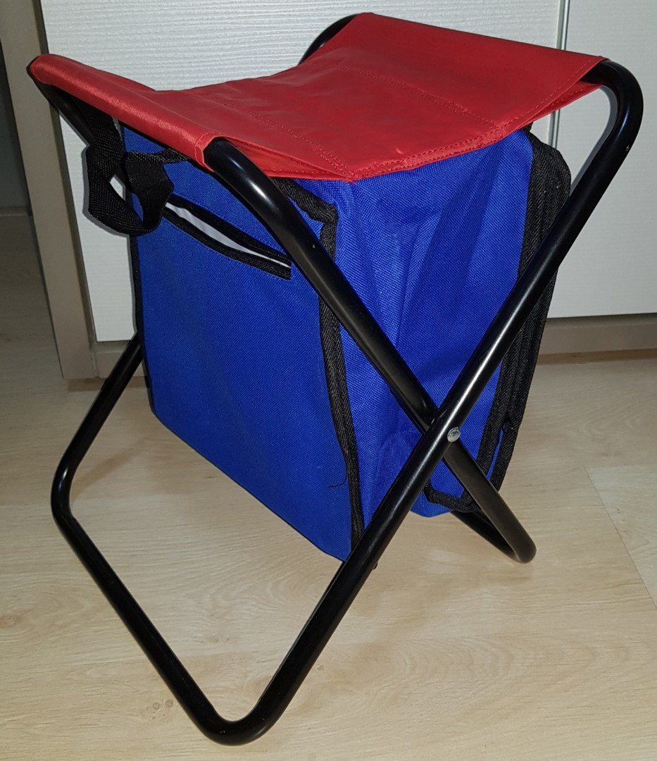 Picnic Chairs Foldable 2in1 Picnic Chair