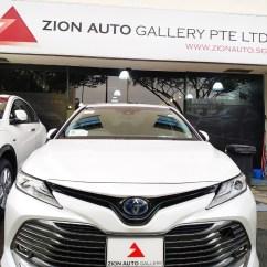 All New Camry 2.5 G Diecast Grand Avanza 132 999 Ex Stocks Platinum White Graphite Metallic Photo
