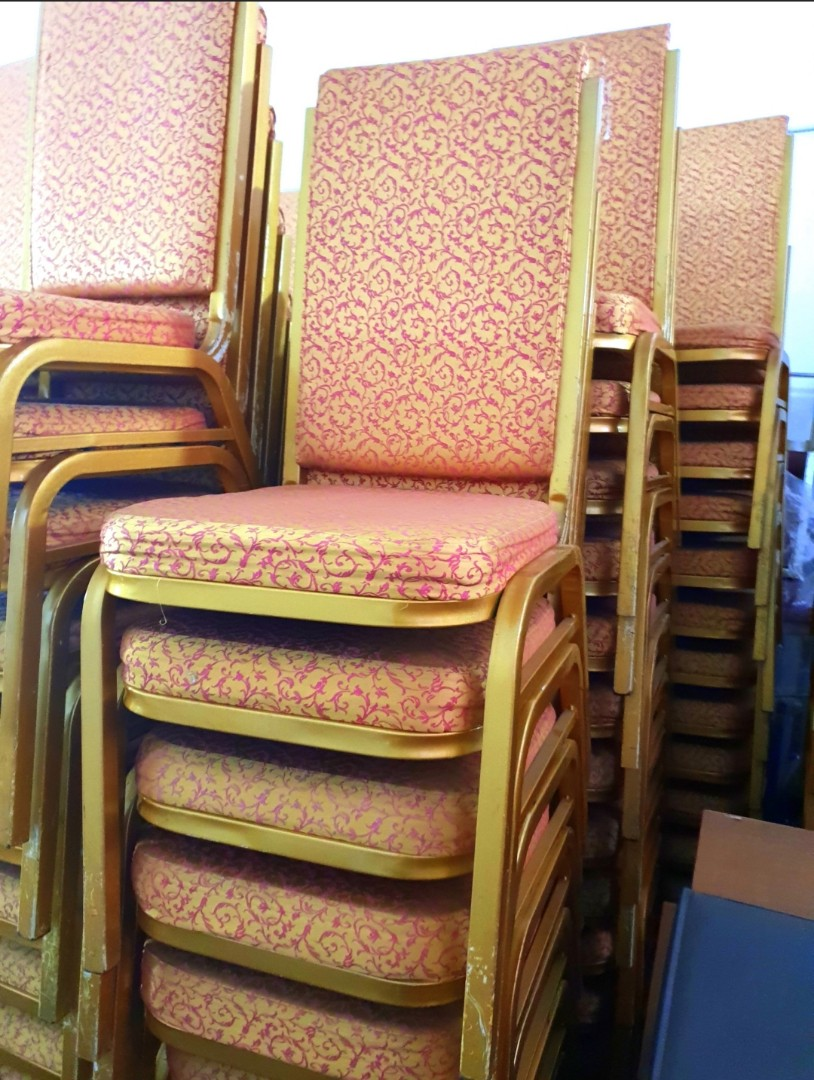 Used Banquet Chairs Used Banquet Chairs Sale 150pcs Restaurant