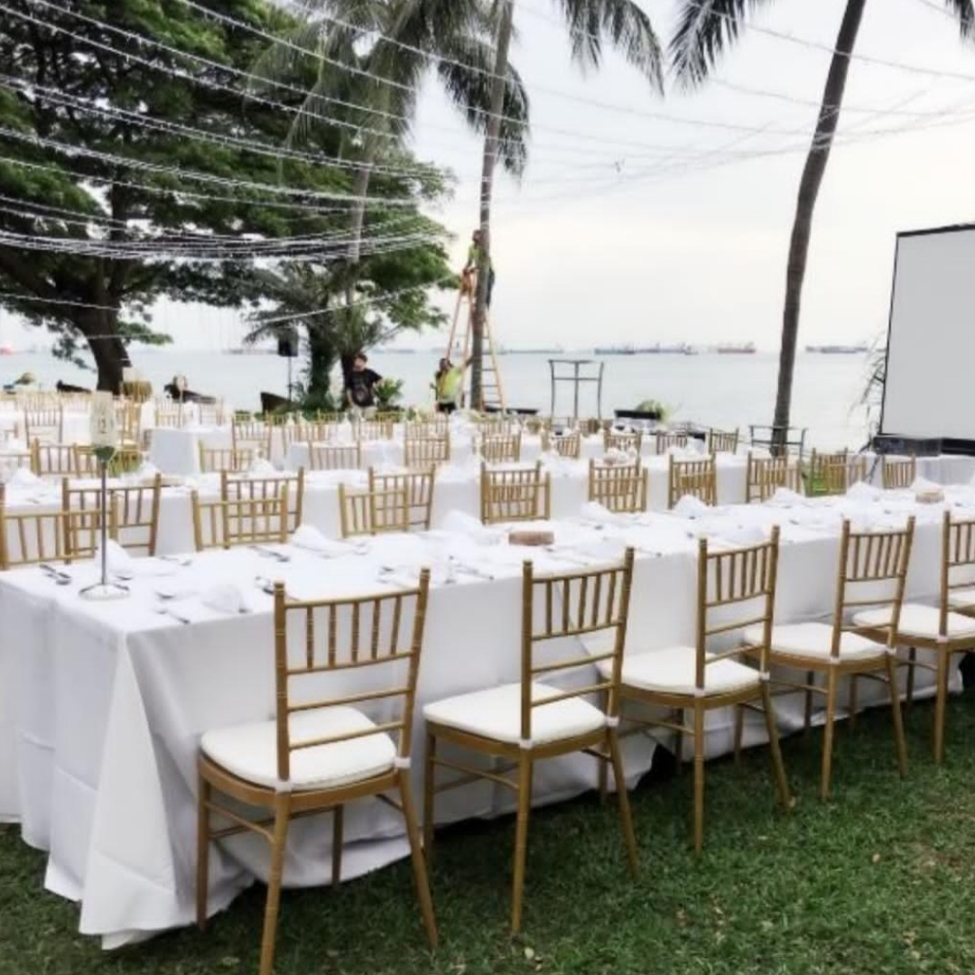 Where Can I Rent Tables And Chairs Rental Tables Chairs Furniture Tables Chairs On Carousell