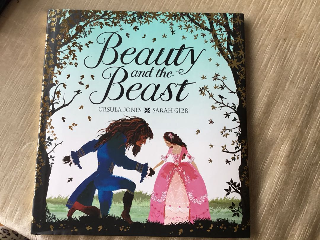 Bn Big Story Book Beauty And The Beast Original 11 99
