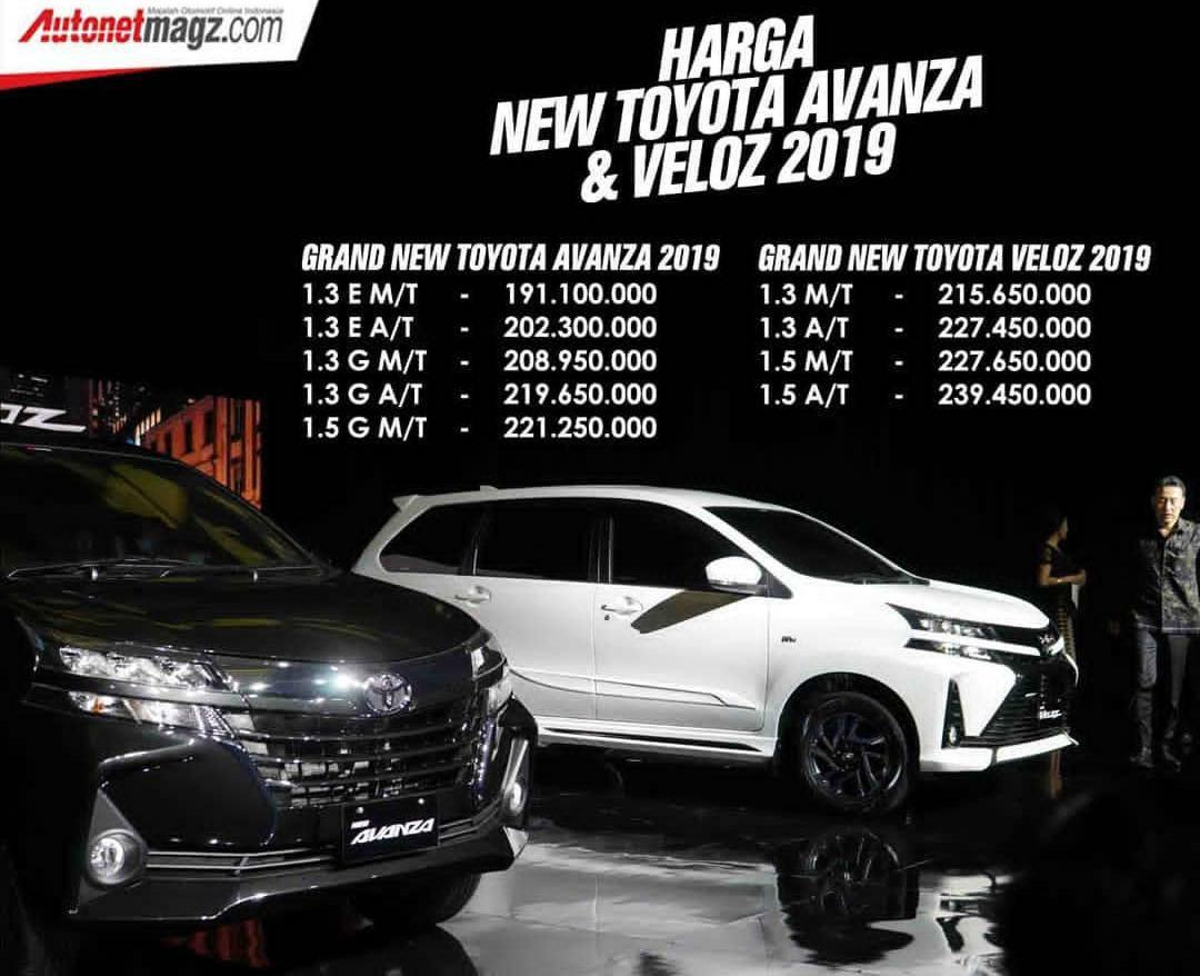 grand new avanza autonetmagz veloz bekas promo toyota termurah cars for sale on carousell photo