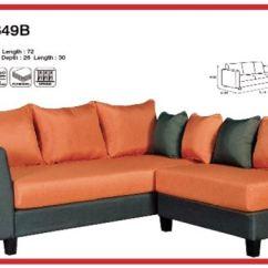 Bright Sofa Fabric Sofas Dfs Set Furniture On Carousell