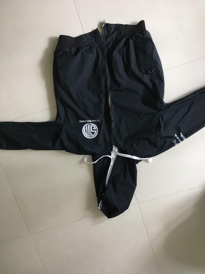 tsm cloud9 jacket men