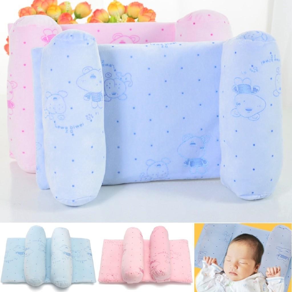 newborn sleep positioner anti roll