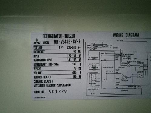 small resolution of 240 volt freezer schematic